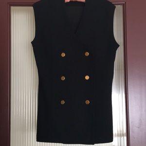 Vintage St. John Vest